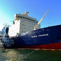 FESCO icebreaker to start passenger tourist voyage to the Arctic